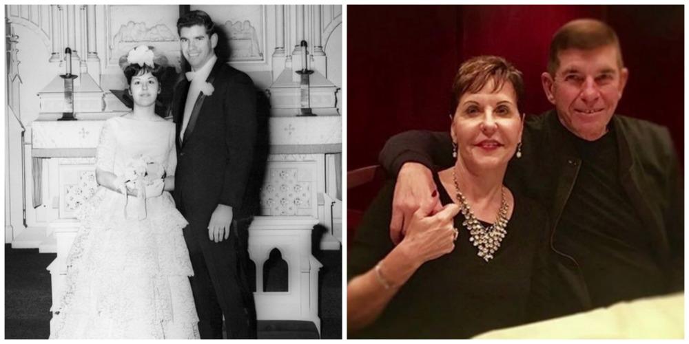 Christian Author Joyce Meyer Celebrates 50 Years With Husband