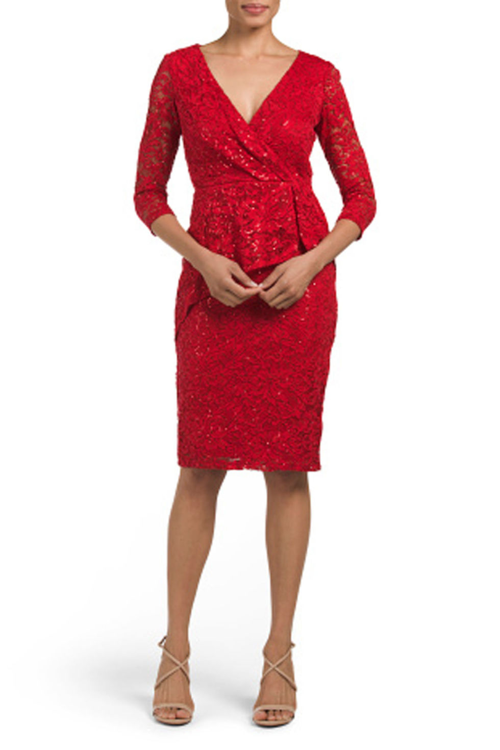 15 Pretty Valentine's Day Dresses Under $50 - Date Night Dresses ...