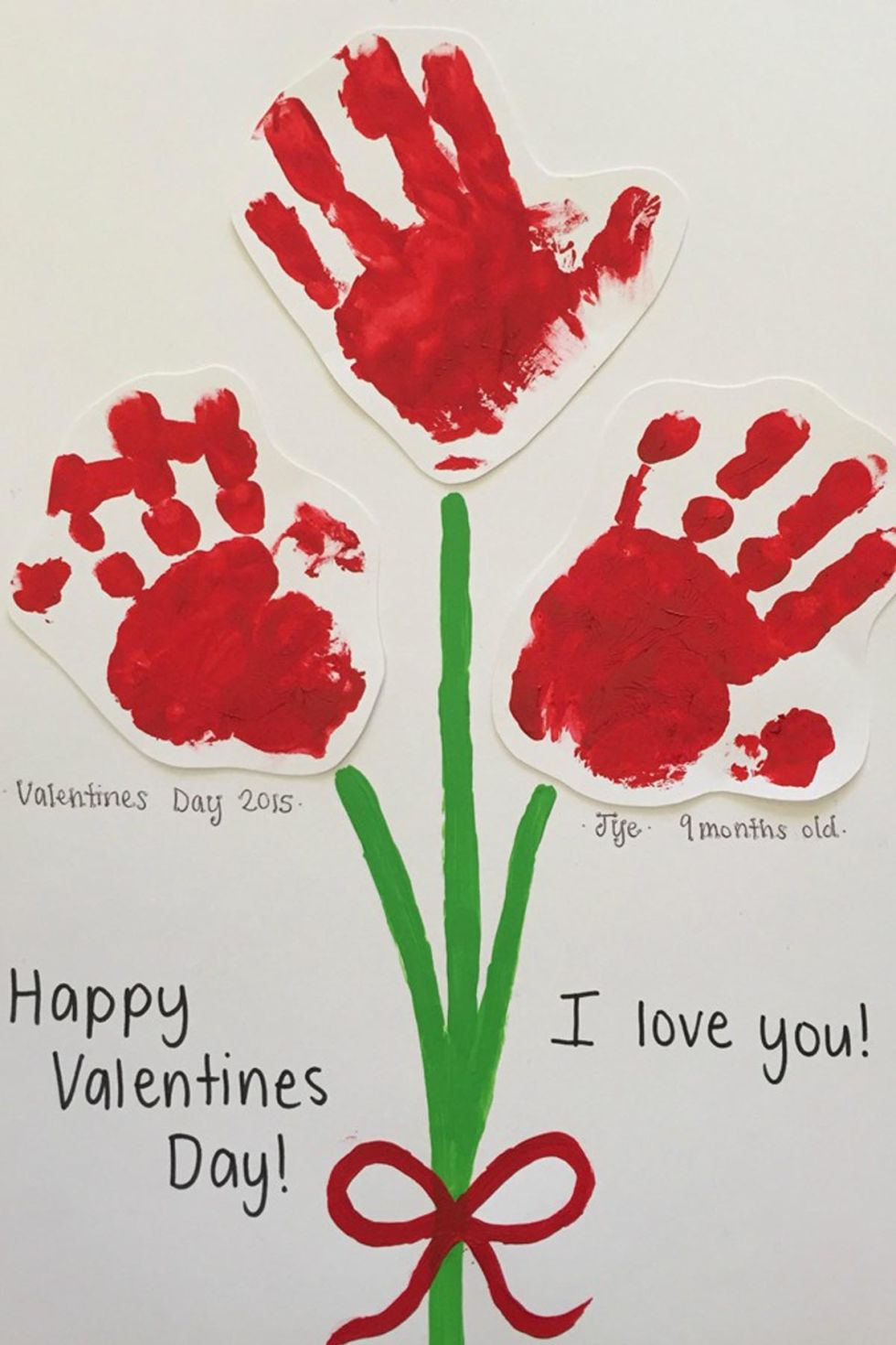 22 valentines day crafts for kids fun heart arts and crafts projects for toddlers and kids - Valentine Day Crafts For Kids