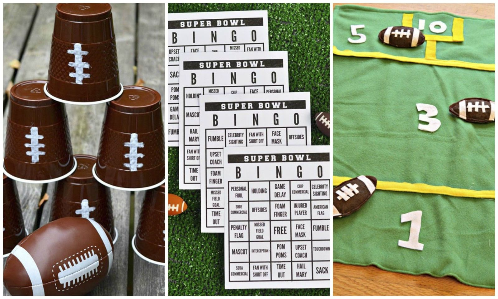 Super Bowl Party Game Ideas Football Party Ideas - Map of us by team rooting for superbowl