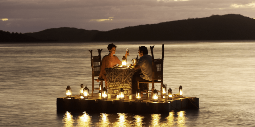 Plus  get our best romantic dinner recipes. 10 Most Romantic Restaurants in the World   Best Restaurants for a