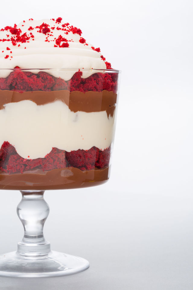 12 Valentine's Day Trifle Recipes - Easy Desserts for ...