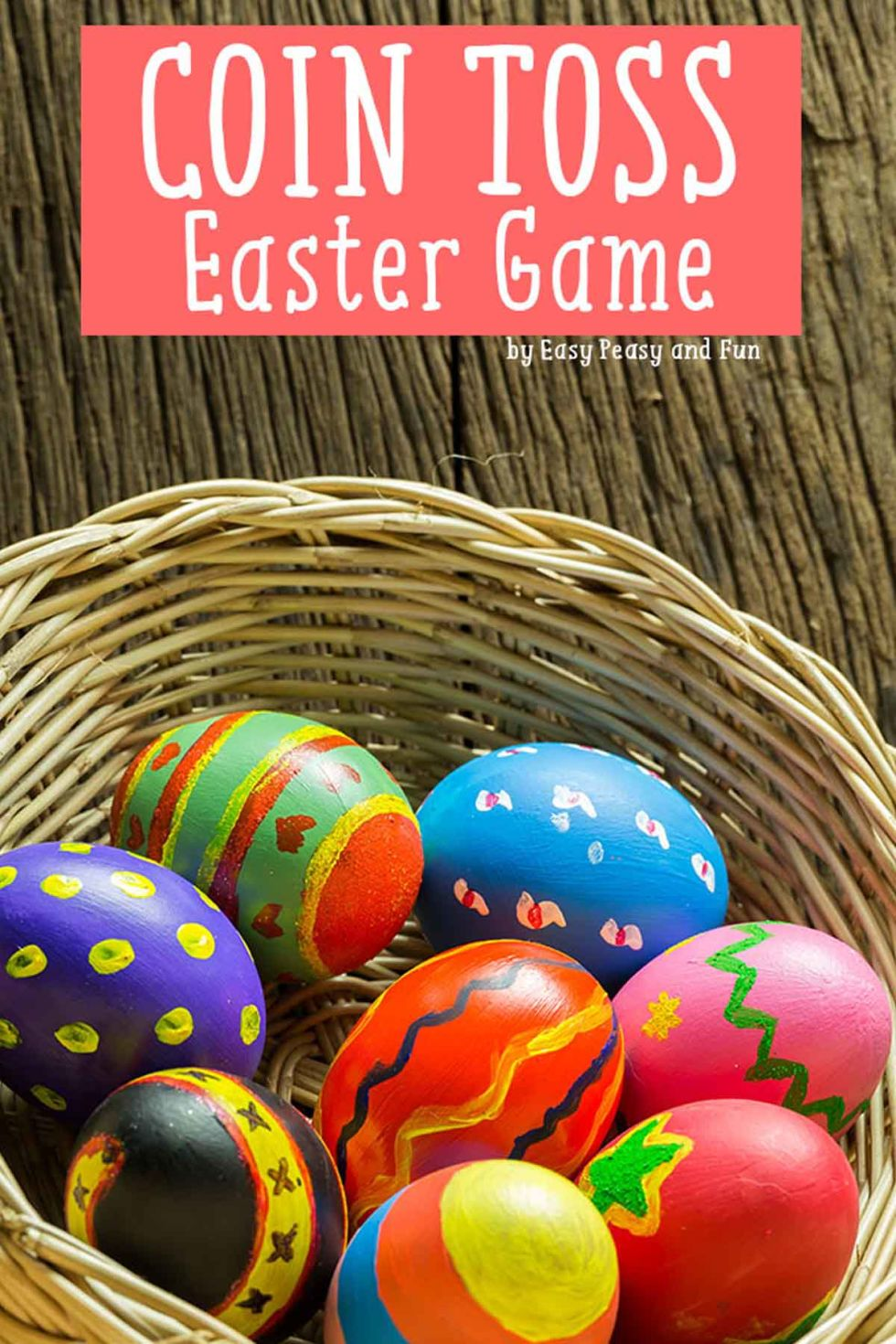 Great 21 Fun Easter Games For Kids   Best Easter Sunday Activities For Children