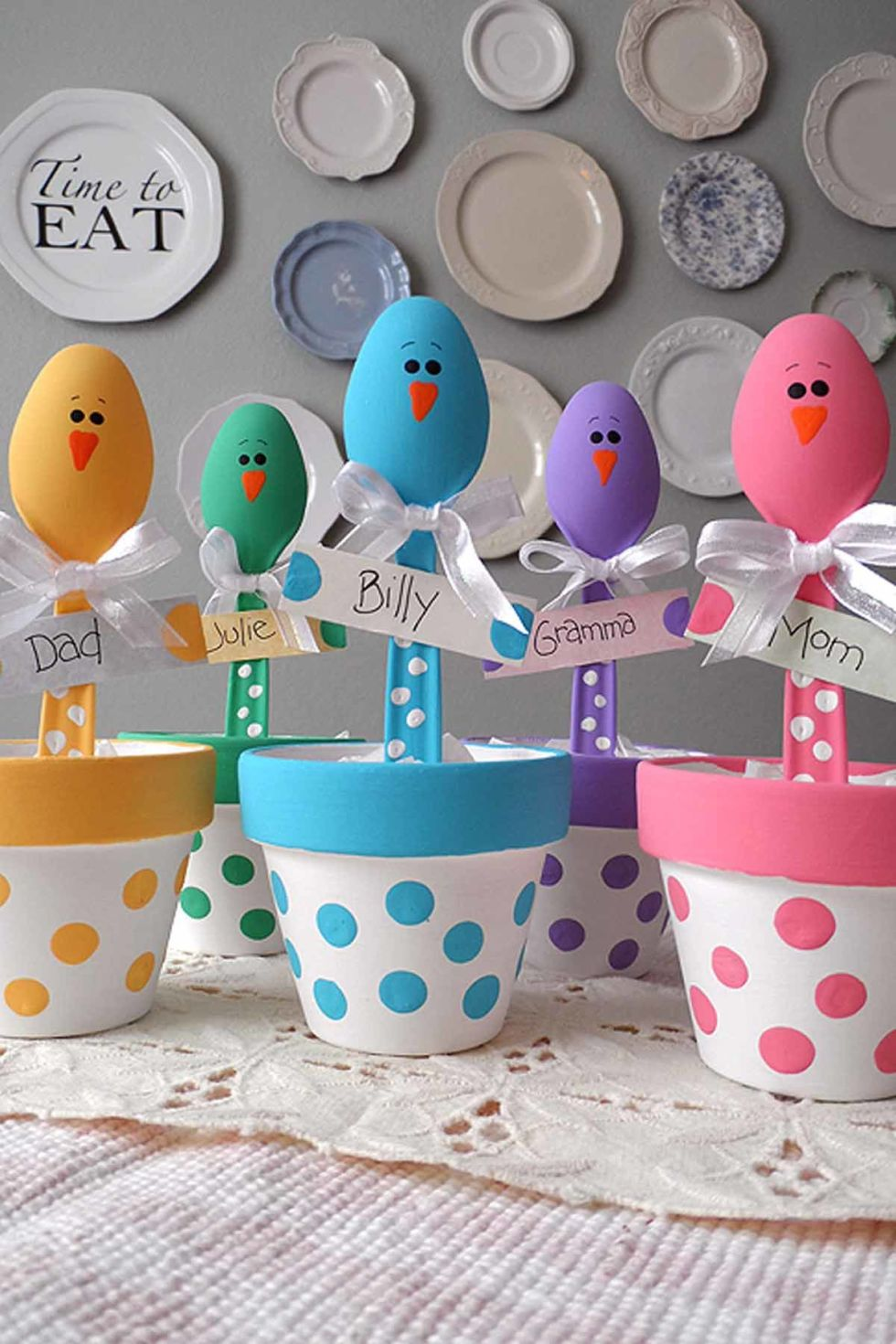 47 easy easter crafts diy ideas for easter womansday negle Choice Image