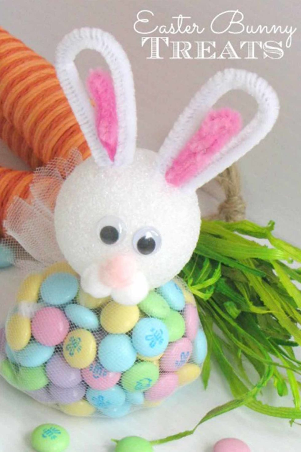 47 easy easter crafts diy ideas for easter womansday com