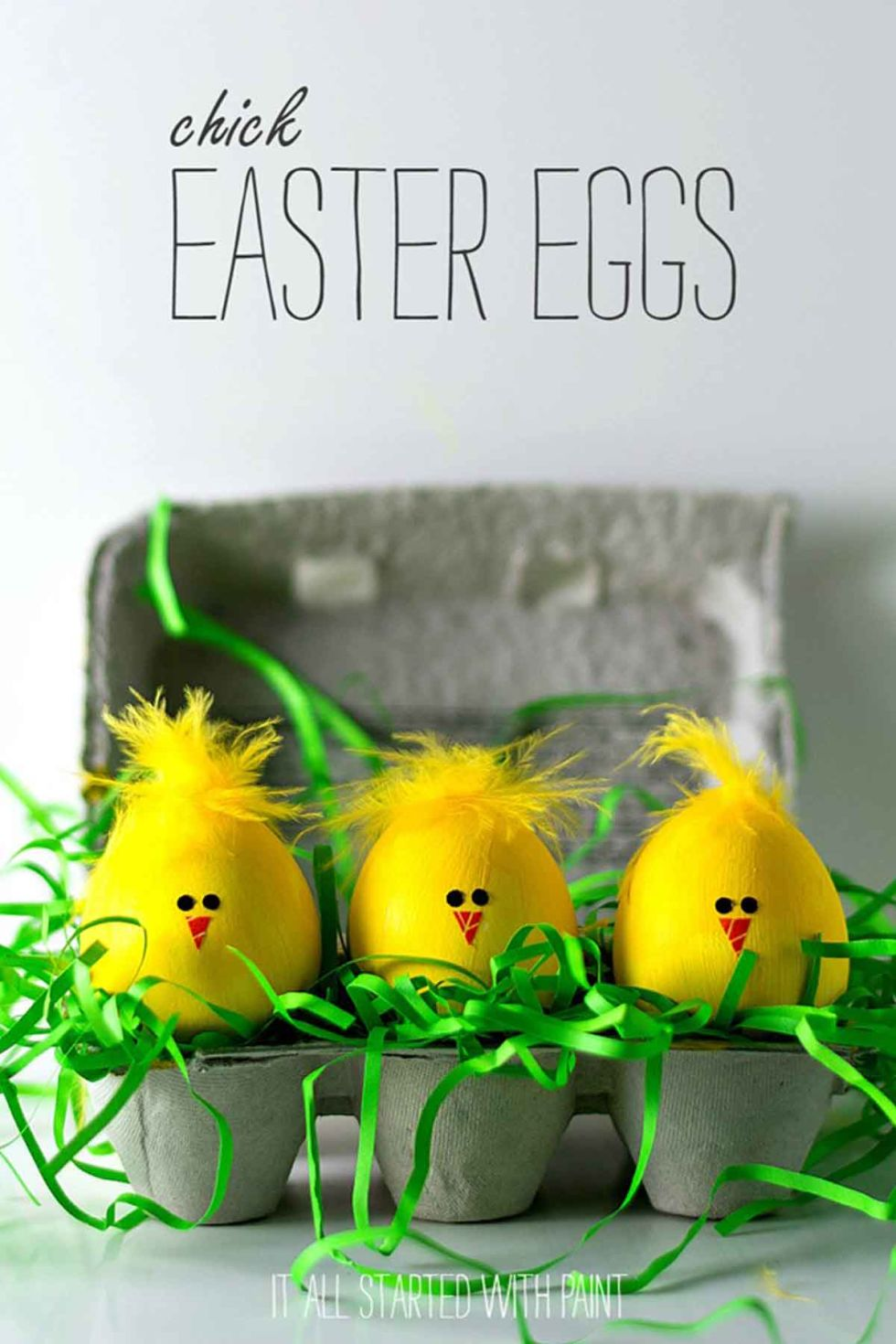 42 cool easter egg decorating ideas creative designs for easter eggs