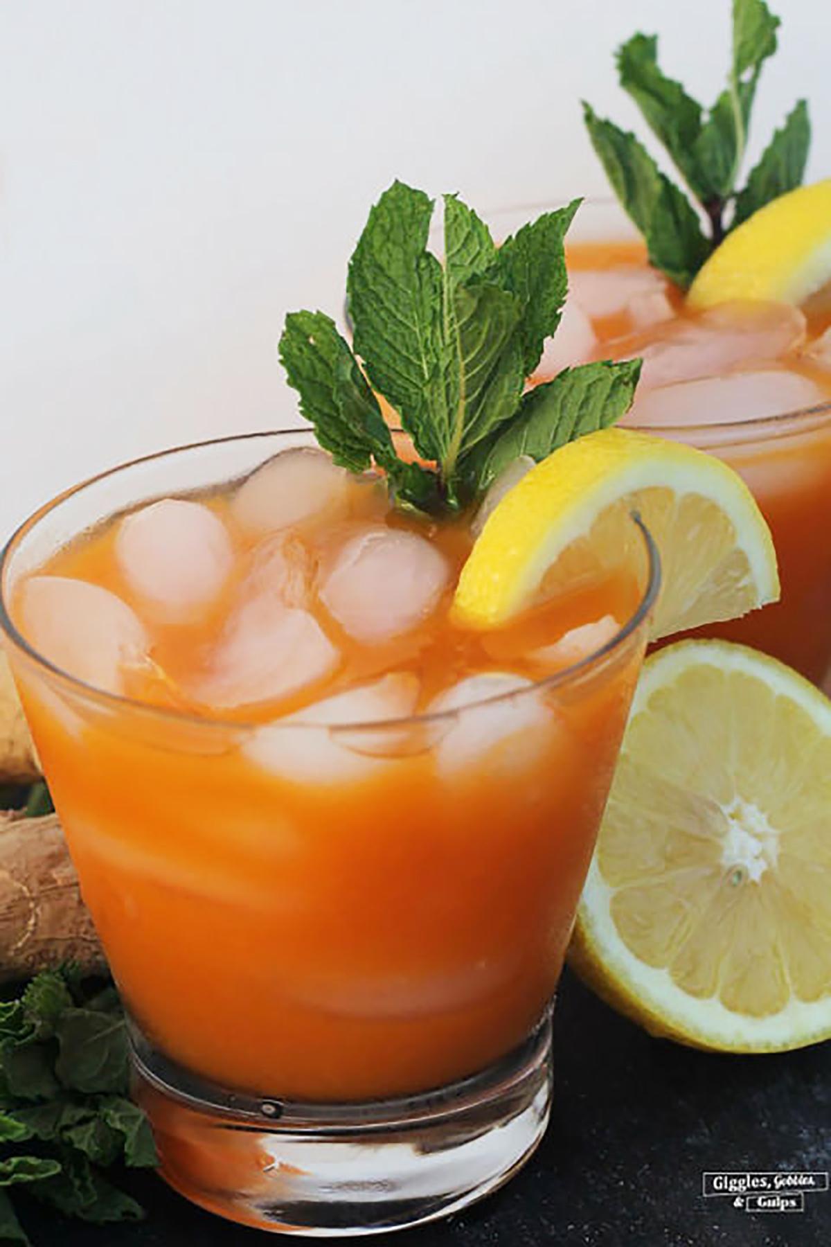 16 Best Easter Cocktails - Easy Alcoholic Easter Drinks