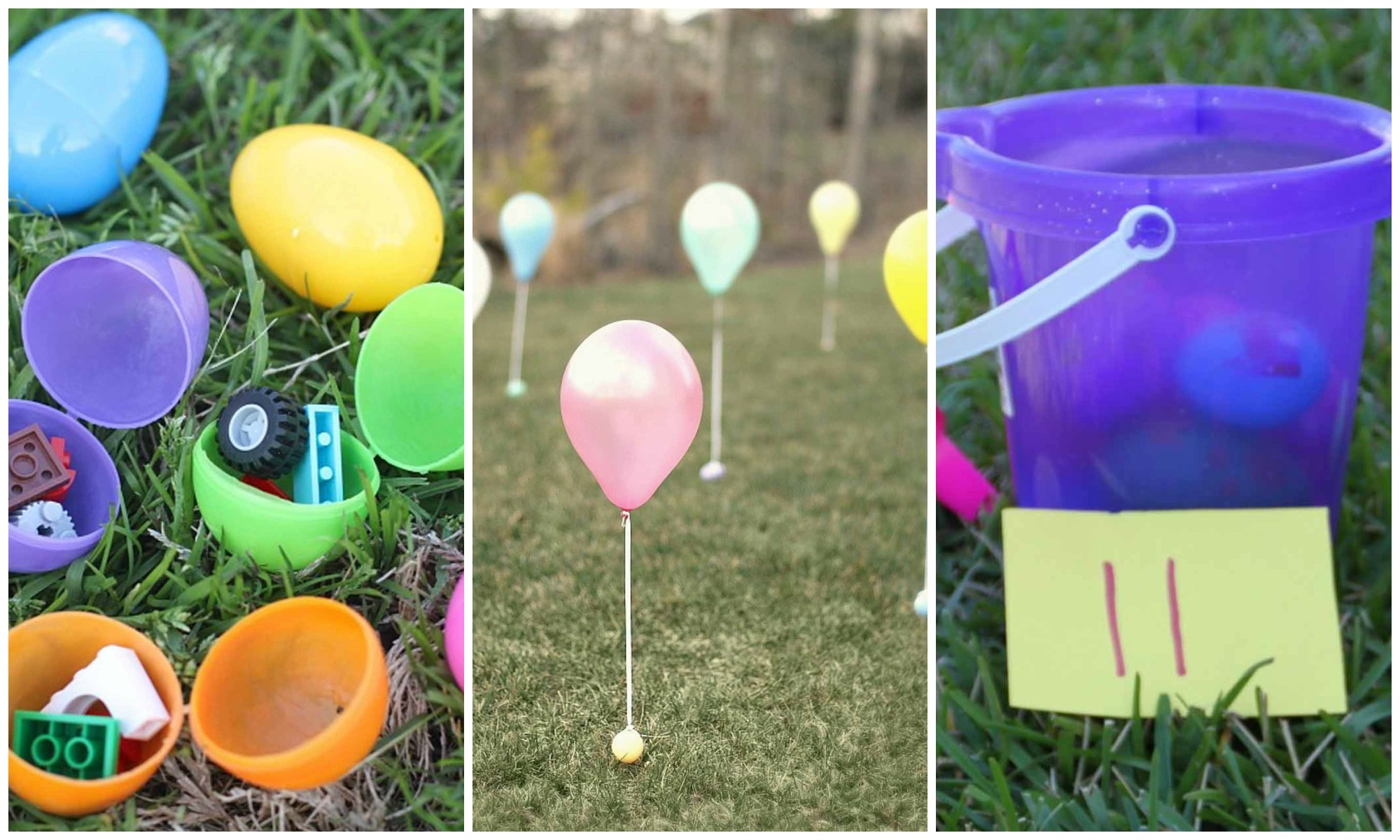 10 Fun Easter Egg Hunt Ideas For Kids Easter Sunday