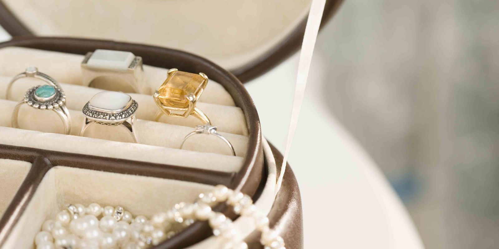 how to clean jewelry at home best ways for cleaning