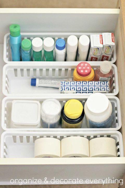 Bathroom Organizing Ideas 20 best bathroom organization ideas - how to organize your bathroom
