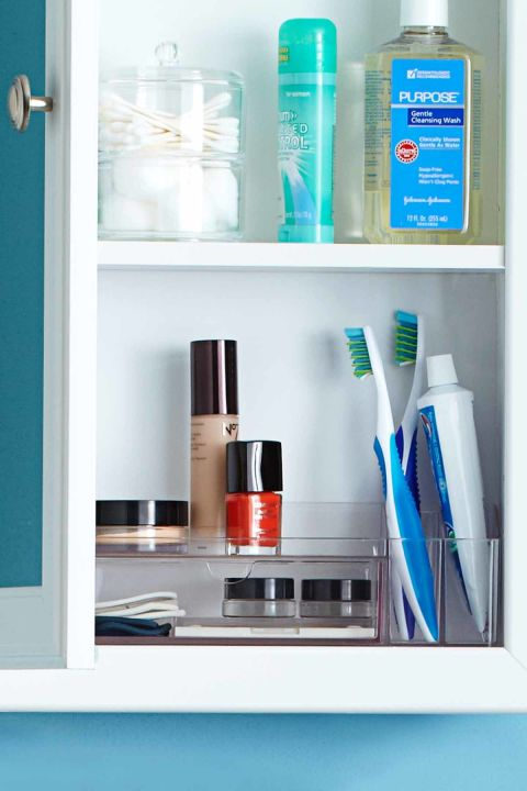 Bathroom Organizing Ideas 20 best bathroom organization ideas - how to organize your bathroom