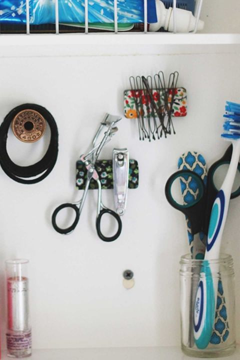 20 Best Bathroom Organization Ideas How To Organize Your
