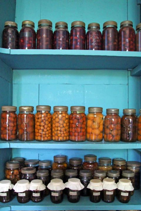 Pantry Organization Ideas How To Organize A Kitchen Pantry