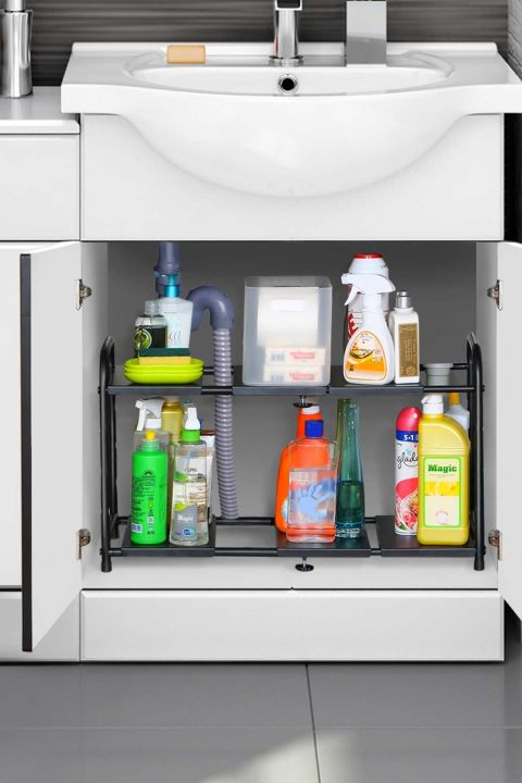 20 Best Organizing Ideas For Rv Makeovers: 20 Best Bathroom Organization Ideas