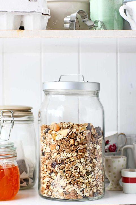 15 pantry organization ideas - how to organize a kitchen pantry