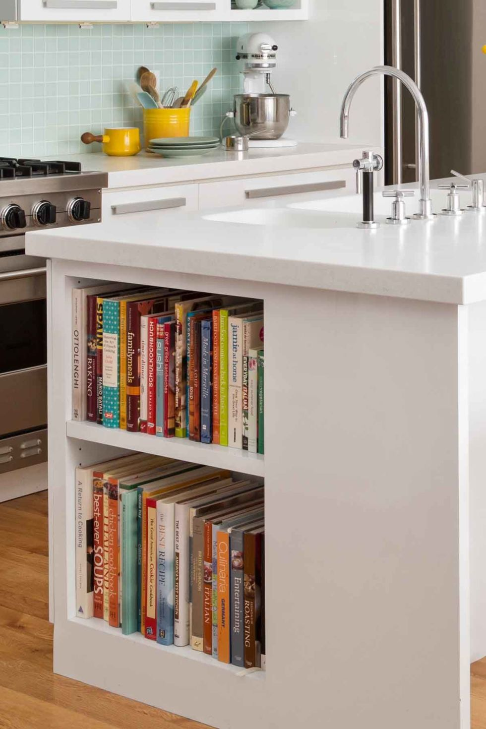 20 Kitchen Organization And Storage Ideas   How To Organize Your Kitchen