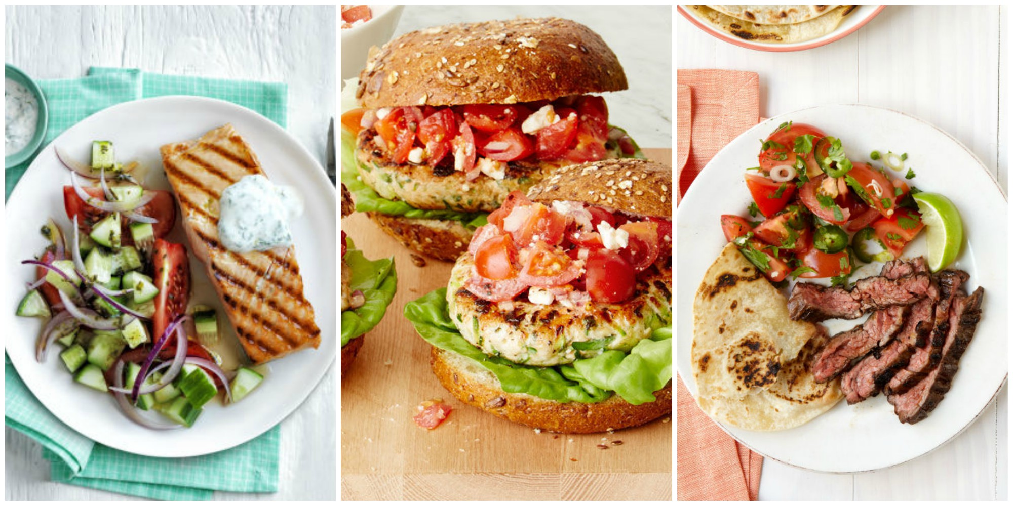 100 delicious 20 minute meals under 30 minute meals for Quick and delicious dinner recipes