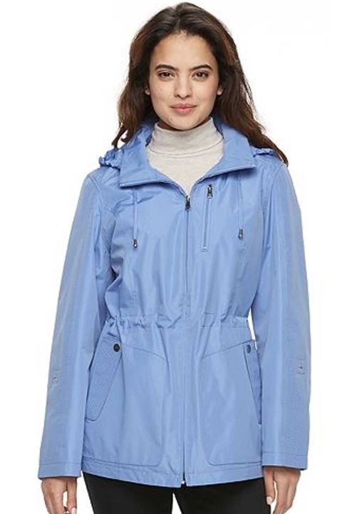 15 Best Womens Lightweight Spring Jackets - Cute Light Coats for Women