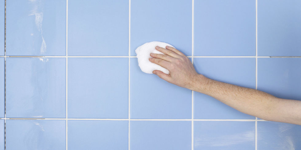 How to Clean Tile Grout Best Way to Clean Grout