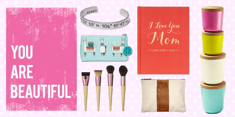 50 Best Mothers Day Gifts - Inexpensive Ideas for Mother's Day ...
