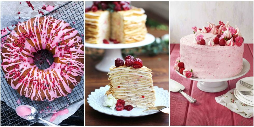 Easy recipes for mother day