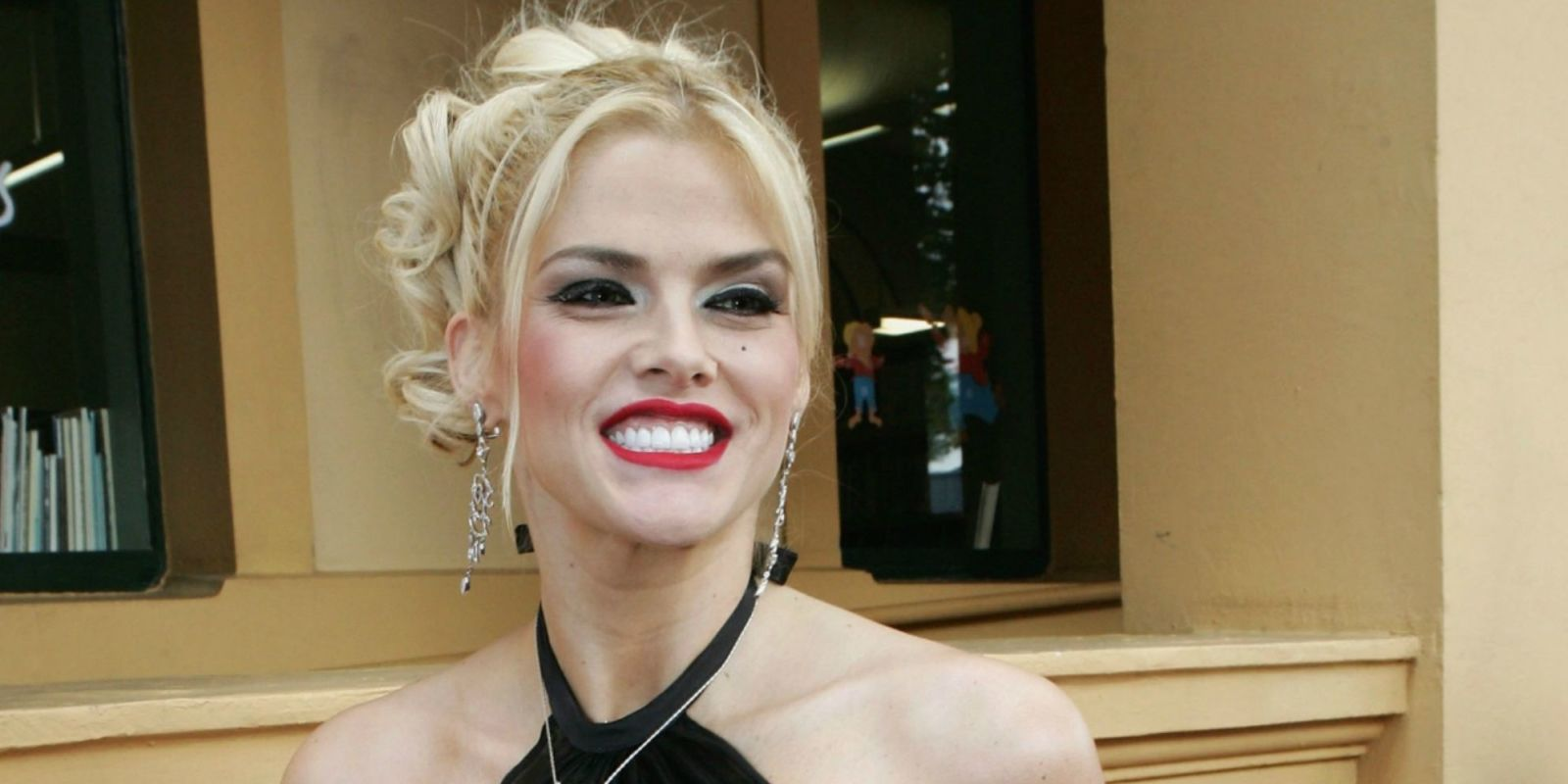 Anna Nicole Smith And Her Daughter Look So Alike Photos