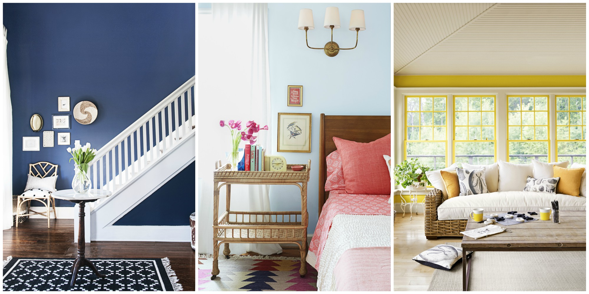 12 Best Interior Paint Colors