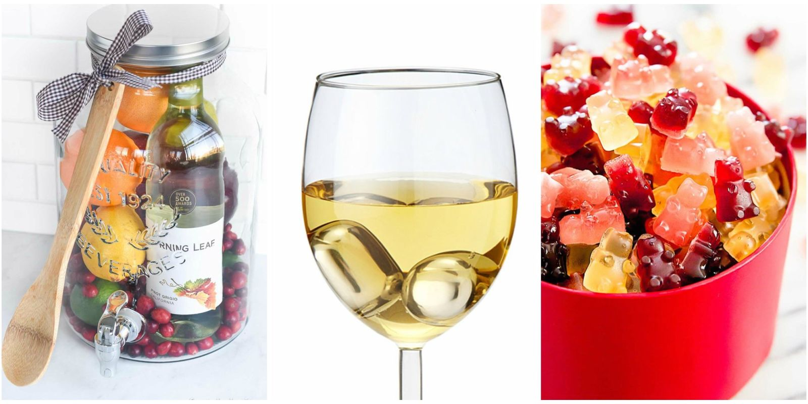 15 best wine gifts for her cool gift ideas for wine lovers for Best wine gift ideas