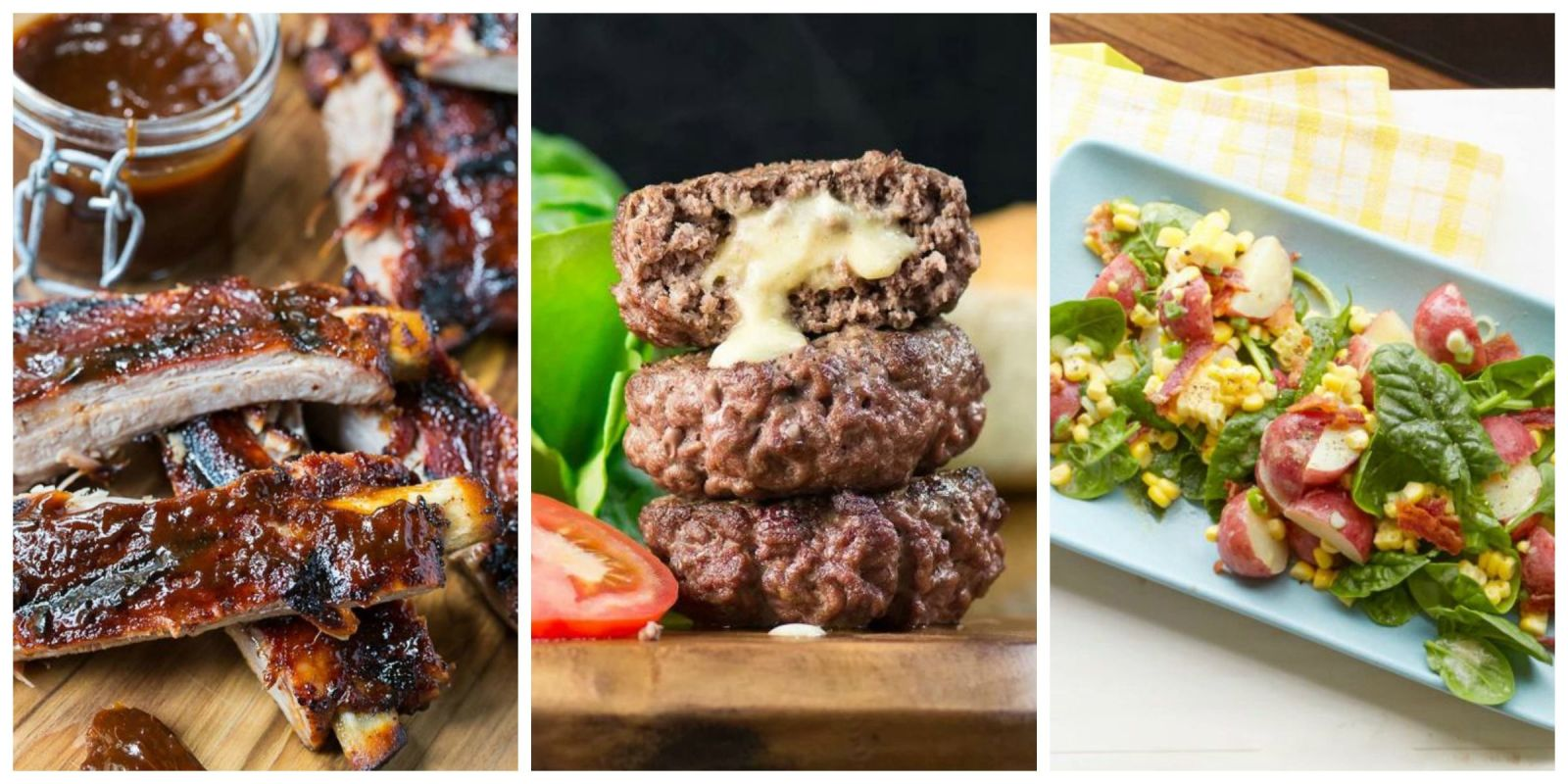 10 easy summer cookout recipes food ideas for summer