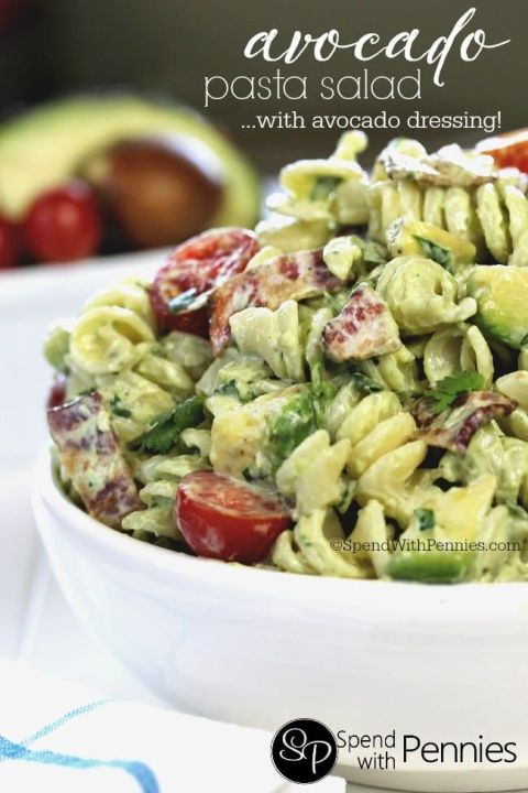 22 Best Pasta Salad Recipes How To Make Pasta Salad