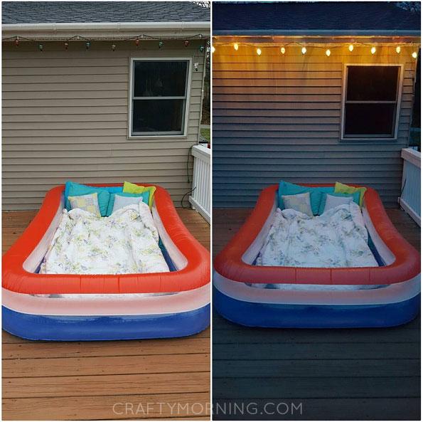 Cheap Summer Activity Ideas