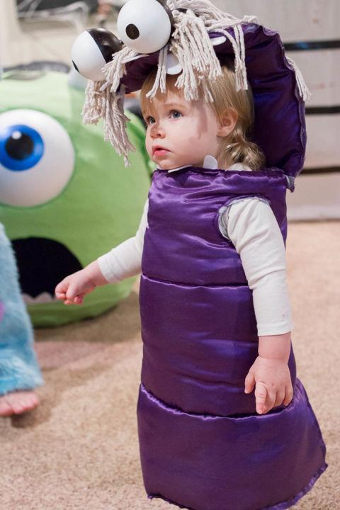 baby halloween costumes - Boo Halloween Costumes