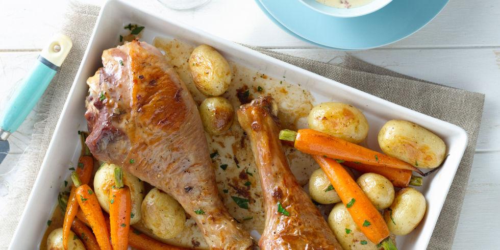 Easy chicken dinner recipes nz