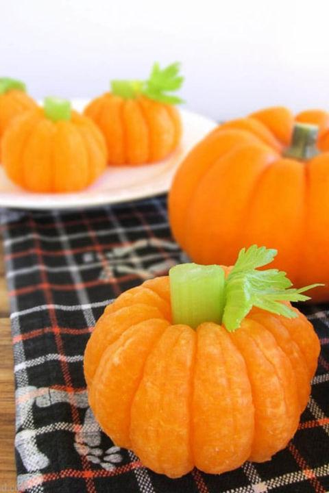 halloween snacks - Halloween Snacks Party