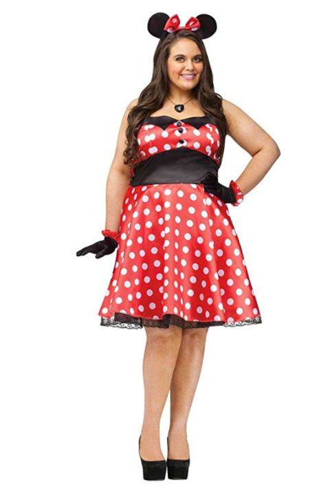 plus size costumes - Size 26 Halloween Costumes