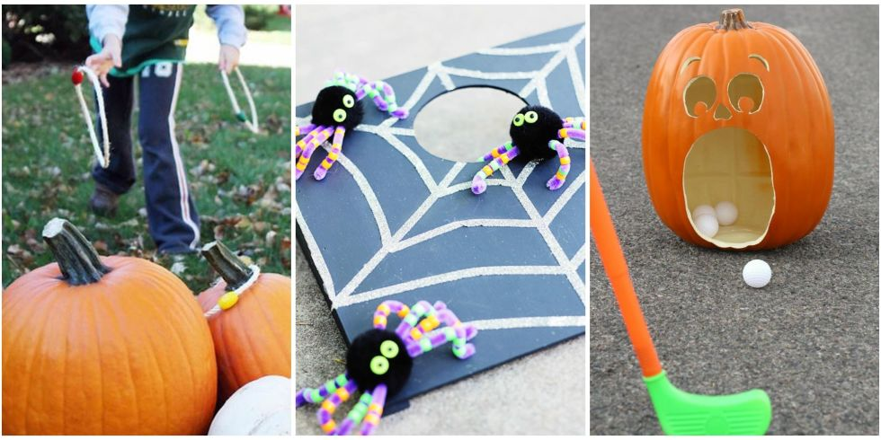 halloween games for kids - Halloween Gmaes