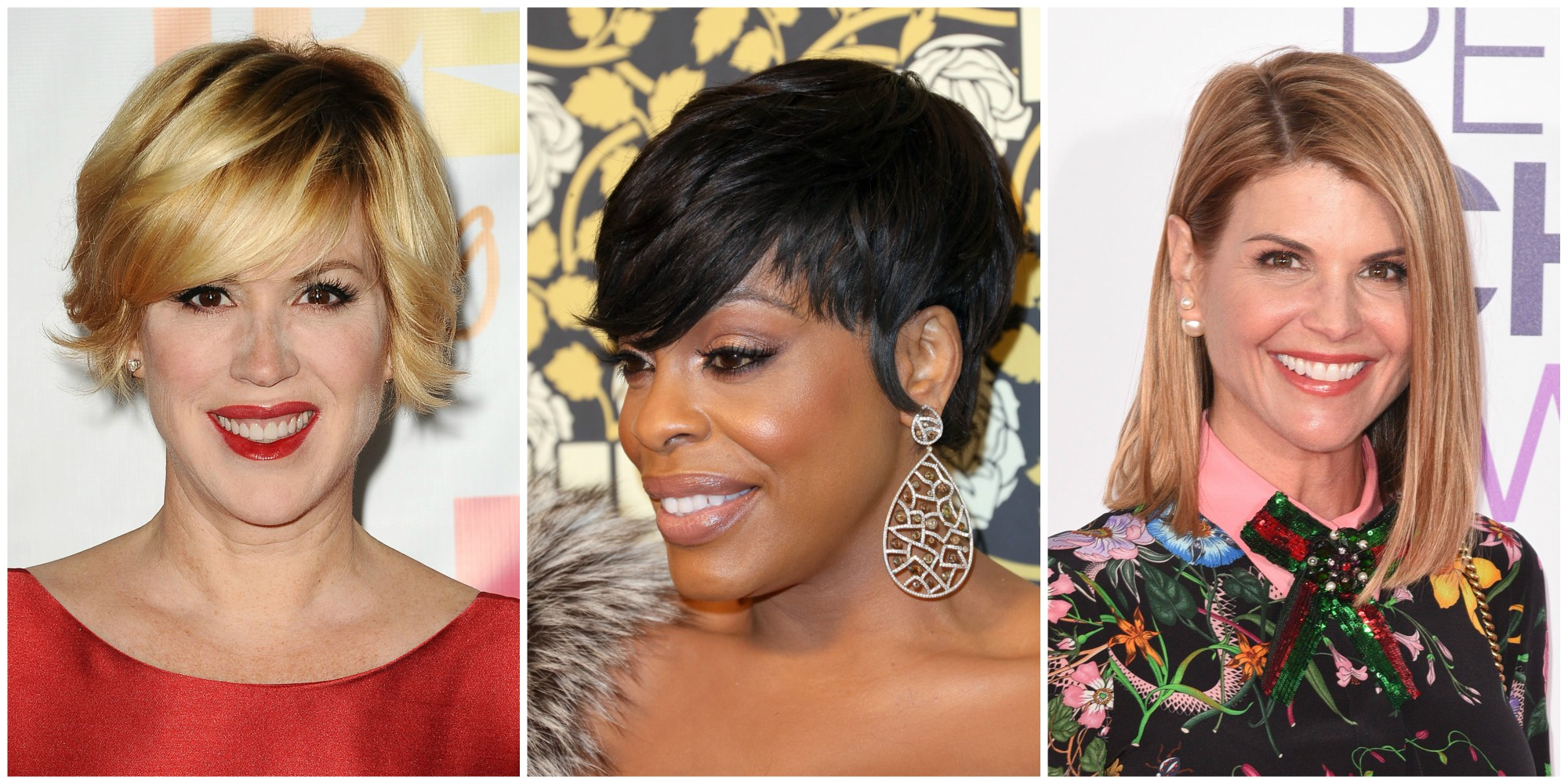 25 Best Hairstyles For Women Over 50