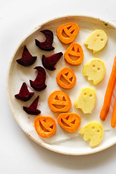 halloween dinner ideas - Spooky Food For Halloween