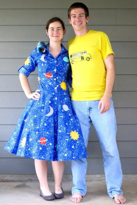 90s halloween costumes - 16 Best 90s Halloween Costume Ideas - Easy 1990s Theme Party Costumes
