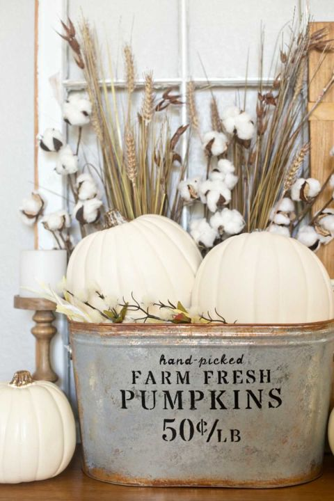Fall Decorating Ideas 12 Easy Fall Decorating Ideas  Best Autumn Decor Tips