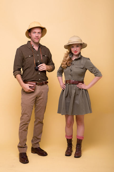 couple halloween costumes - Exotic Halloween Costume
