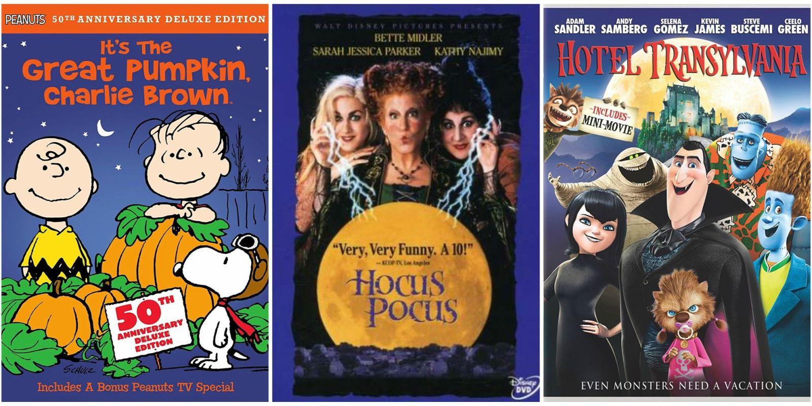 good kid halloween movies : new discount
