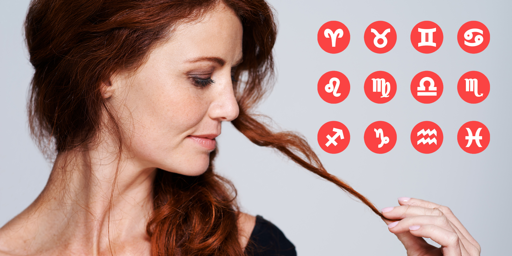 The Best Haircut for Your Zodiac Sign - What Your Zodiac ...