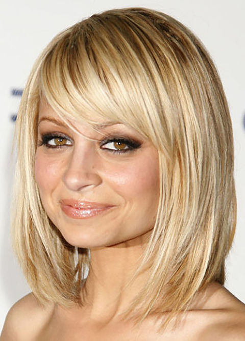 24 cute short haircuts for women 2017 easy short female nicole richie urmus Images