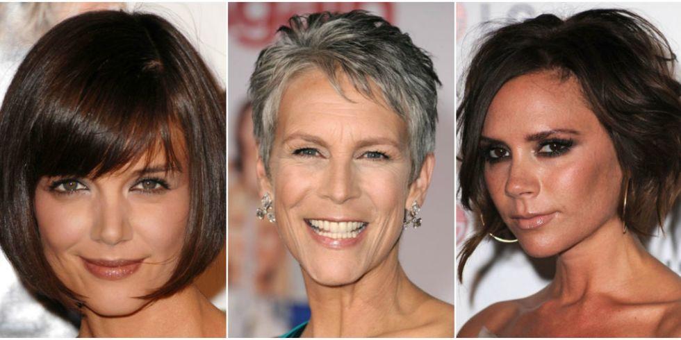 24 cute short haircuts for women 2017 easy short female 24 photos urmus Choice Image