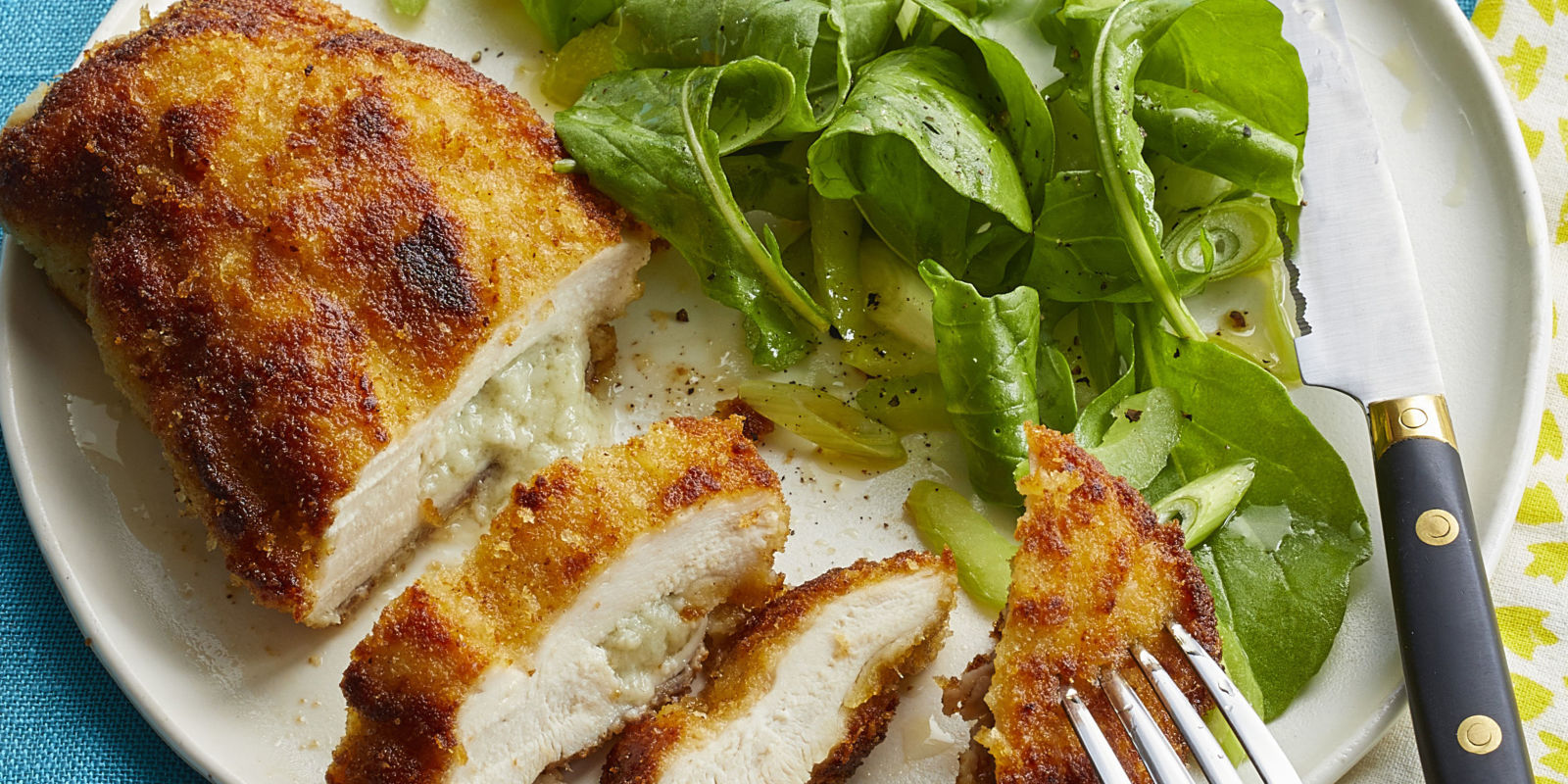 Best Buffalostyle Chicken Kiev Recipe  How To Make Buffalostyle Chicken  Kiev