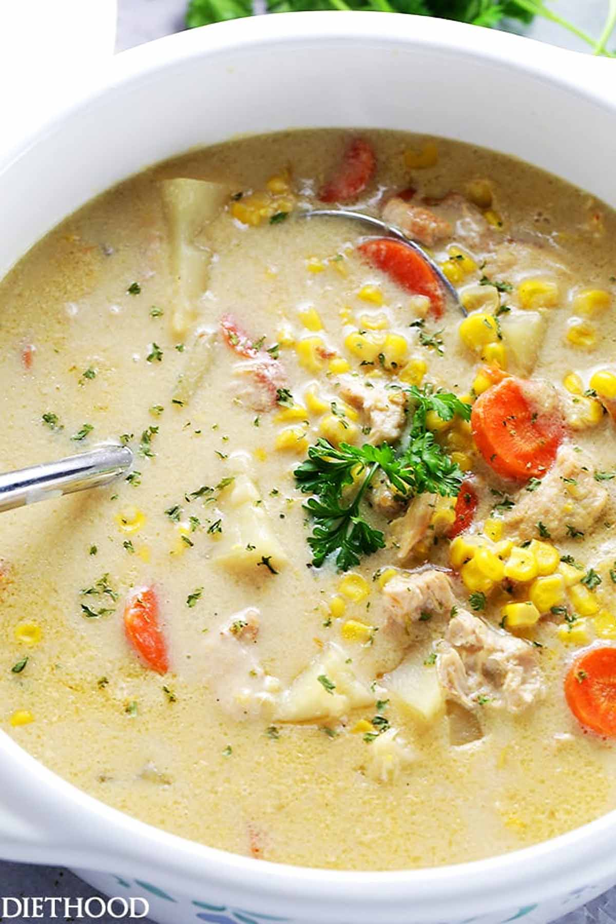 22 Easy Leftover Turkey Recipes - What to Make with ...