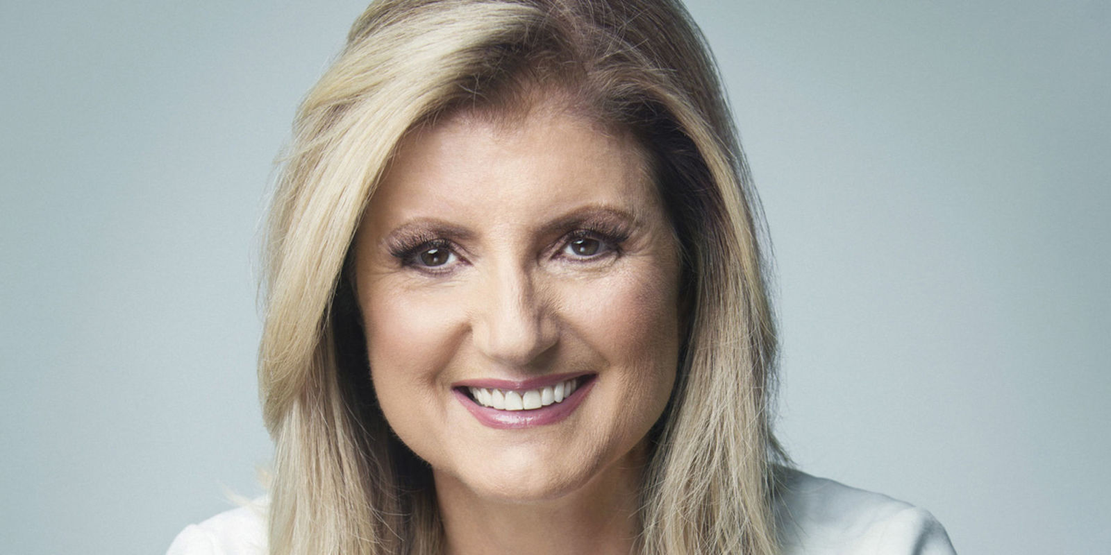 Arianna Huffington Shares Her 7 Keys to Living a Healthier Life