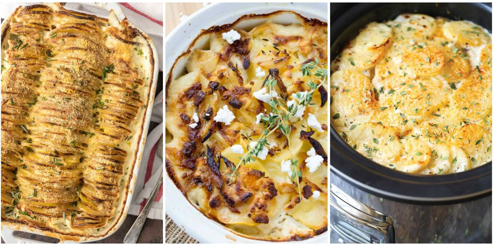 how to make scalloped potatoes youtube