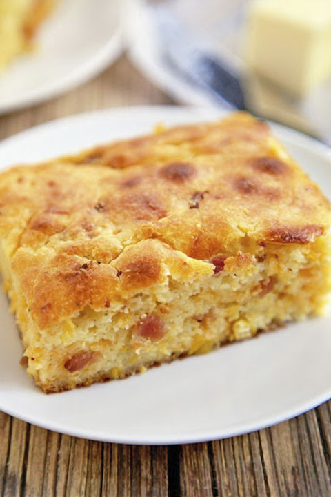 how to make the best cornbread